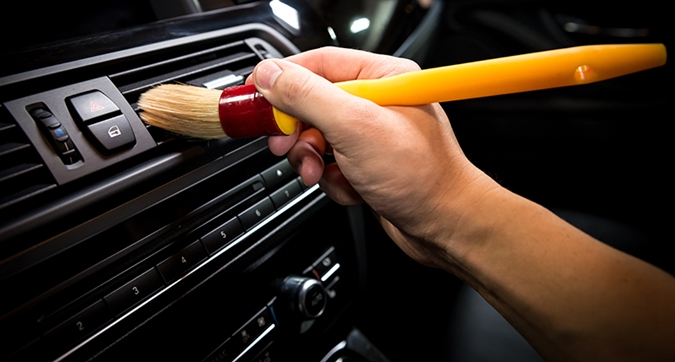 Our Services – Mobile Car Detail